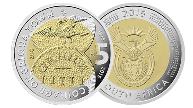 Coin value afrika suid Coin Value: